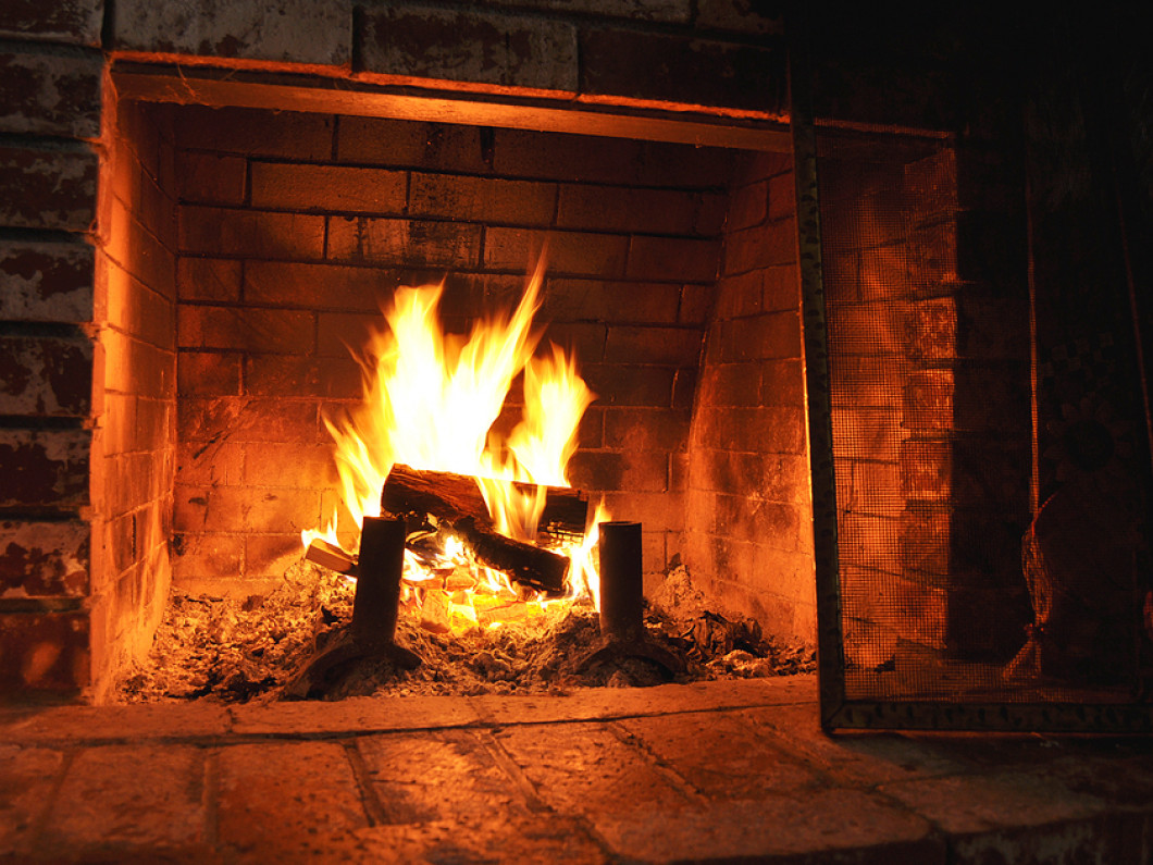 Make Sure Your Chimney is Structurally Sound